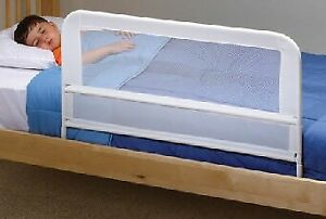 Dexbaby Safe Sleeper Bed Rail
