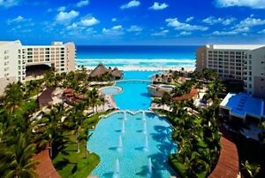 INCREDIBLY BEAUTIFUL: Westin Lagunamar Cancun! May- December