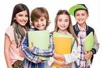 Cours d'été(Français, Math, ..)- Préparation des examens - MESRS