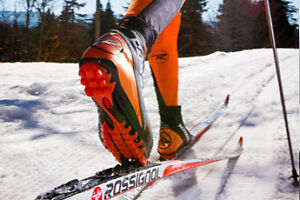 Looking for X-country Ski donations for use with school groups