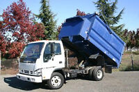 Residential / Household Rubbish Removal Vancouver -Couch Removal
