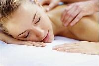 Massage for Women by Professional Male Massage Practitioner.