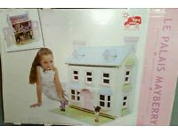 Dolls House Brand New Mayberry Manor by LeToyvan