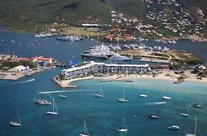 Luxury Two Bedroom Condo St Maarten Royal Palm Resort
