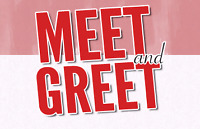 You are Invited to a Meet & Greet