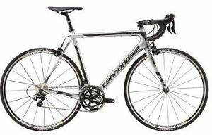 2016 Cannondale Supersix Evo 105 5 (TAXES INCLUDED)