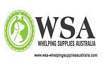 WSA Whelping Supplies Australia