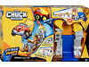 Brand New in Box Tonka Chuck & Friends Chuck Garage Deluxe Stunt Set +FREE Delivery Southside, Glasgow