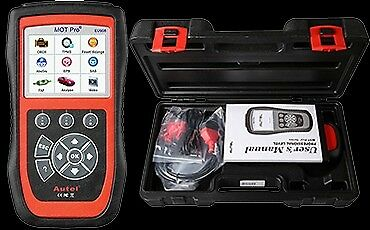 Autel Mot Pro High Level Diagnostic This Is Not Cheap Like Ebay Ones In