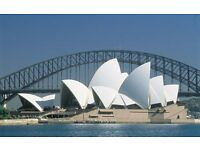 Au Pair position, Sydney Australia January to June 2017