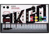 Korg volca sample limited edition