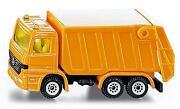 Toy Garbage Truck