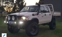 2004 Toyota Hilux Ute Albany Albany Area Preview