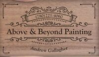 Above & Beyond Painting