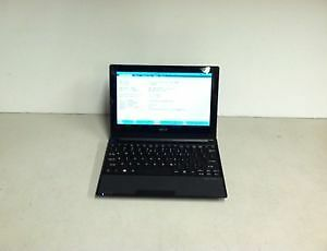 ACER ASPIRE ONE PAV70 NETBOOK(like new/battery hold good charge)