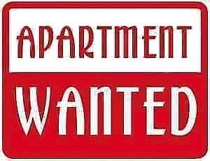 1 or 2 bedroom united WANTED -ASAP Perth Perth City Area Preview