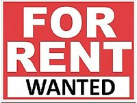 WANTED: Property to rent in Sheffield