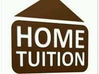 Private Home Tuition - Maths, English, Islamic Studies