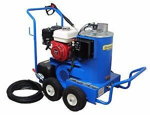2017 NEW HOLLAND 2,500 Honda Pressure Washer – NOW 13% OFF