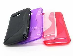 Brand New Gel phone cases for Iphone,Samsung, Sony,LG,etc