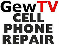 CELL PHONE REPAIRS & UNLOCKING - DOWNTOWN GUELPH - 519-265-6494