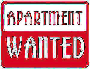 WANTED: 1 Bedroom/ Bachelor Apartment for rent ASAP