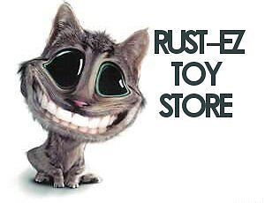 RUST-EZ TOY STORE