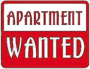 2 bedroom apartment or house for rent. 1 year lease.