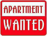 I am looking for a 1 BR apartment