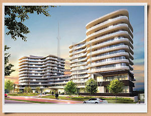 Motivative Sellers of Assignment Condos at Flaire Condos
