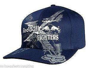 Red Bull X-Fighters Hat ee66771604e