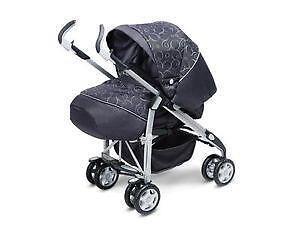 3 In 1 Prams Baby Travel Systems Ebay
