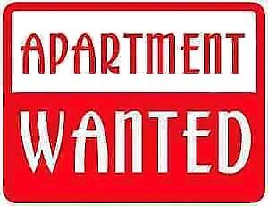 Looking for 2 Bedroom apartment in New Minas / Kentville