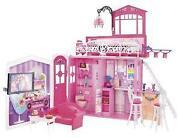 Barbie Glam Haus