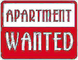 retired male  seeking  1  bedroom  apt
