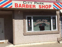 Full or Part Time Barber/Stylist Needed