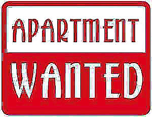 Bachelor or 1 BR Apartment needed for engineering professional