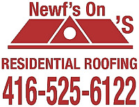 Residential shingle and flat roofing