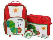 The Very Hungry Caterpillar Bag