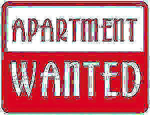 WANTED: 1 Bdrm/ Bachelor Apt for rent Jan. 2019