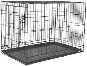 LARGE dog kennel NEED GONE asap
