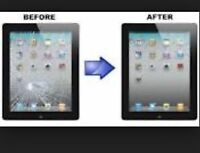 IPAD/TABLET REPAIRS -STARTING FROM 59.99--AURORA --905-883-1632