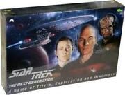 Star Trek Board Game