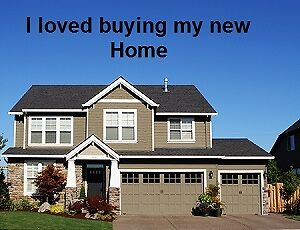 I Love Buying My New Home in Stouffville