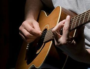 Guitar Lessons: Beginner to Advanced