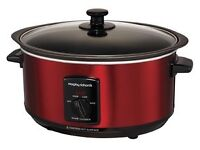 Morphy Richards Sear & Stew 48702 Slow Cooker