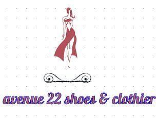 avenue 22 shoes and clothier