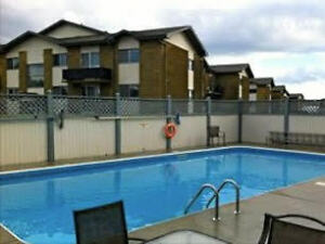 Great location Condo with Pool Available October 1st