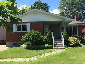 House for rent in Ottawa