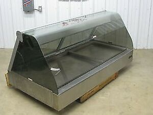 Henny penny HMR-103 hot food merchandiser